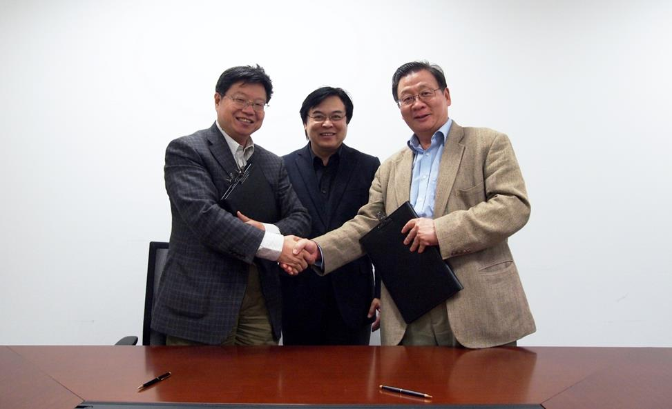 Strategic Research Collaboration Center of Forecasting Science, Chinese Academy of Science and Centre of Transport, Trade and Financial