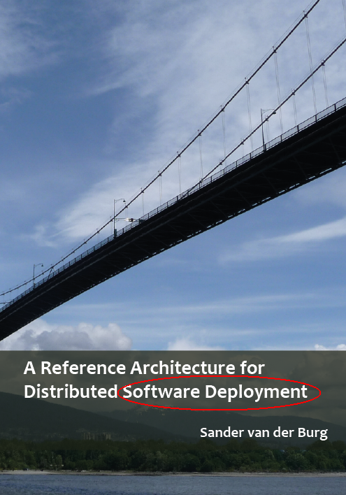 A Reference Architecture for