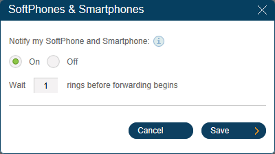 RingCentral Office Reference Guide Settings for Admins and Users 10.