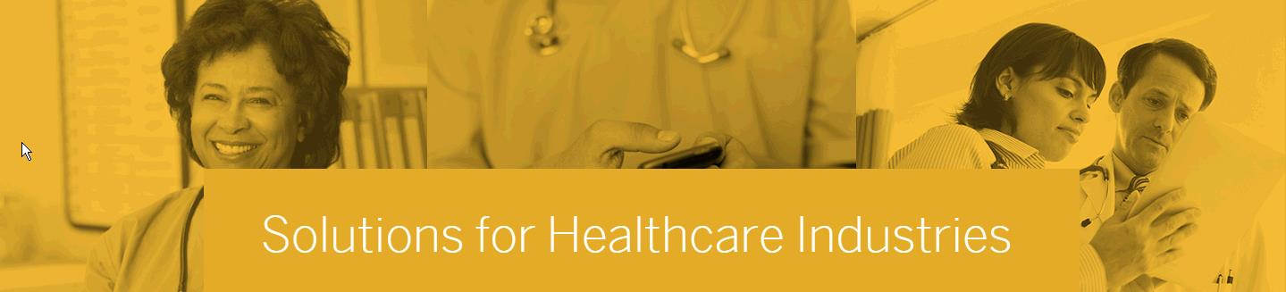 How our customers use it Access Solutions for Healthcare Industries Backed by BSG/SAP, Mobile Doc s provides a secure file sharing and collaboration solution that extends vital information to