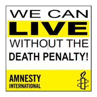 11 INFORMATION AND MATERIALS AIUSA s Main Death Penalty Page: www.amnestyusa.org/abolish AIUSA s Death Penalty Resource Page: http://tinyurl.