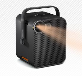 Le Bloc Image, sound, emotion sharing Smartphone project your photos and videos on a large screen and listen to Deezer with Hi-Fi equipment an application to pilot le Bloc, an Orange designed product