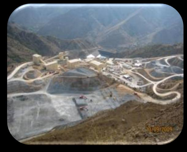 We have a track record of growing production, reserves and resources We have demonstrated an overall trend of growing production levels since our inception in 2005, and we believe that our mines,