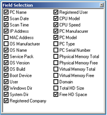 data collectively from the main menu select Inventory PC Inventory PC