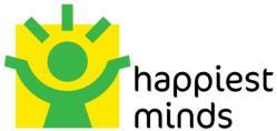 May 2014, HAPPIEST MINDS TECHNOLOGIES Big Data: Why should enterprises adopt it Author