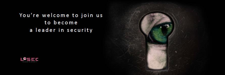 Welcome in the European Cyber Security Month : ECSM Leaders in Security LSEC,