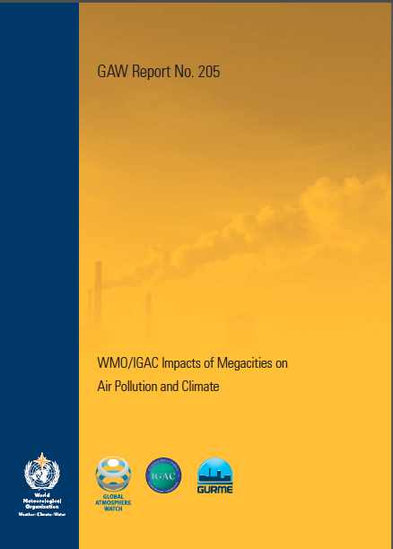 Book Publications Time to Act: The Opportunity to Simultaneously Mitigate Air Pollution and Climate Change The Air Pollution & Climate initiative released a statement on the air pollution and climate
