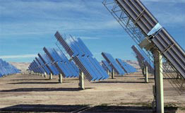 Company name: GREENWAY SOLAR Project name: Concentrating Solar Power (CSP) Technology City, country: stanbul, Turkey Description: GreenWay Solar, was established in 2005 with Brightwell Holdings,