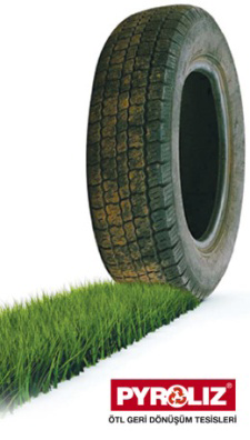 Company name: BALYALILAR A.Ş. Project name: Scrap Tire Pyrolysis City, country: İstanbul, Turkey Description: BALYALILAR A.Ş. is a Turkish company specialized in scrap tire pyrolysis.