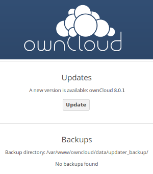 Moves all directories from updater_backup/packageversion to the current version Copies your old config.