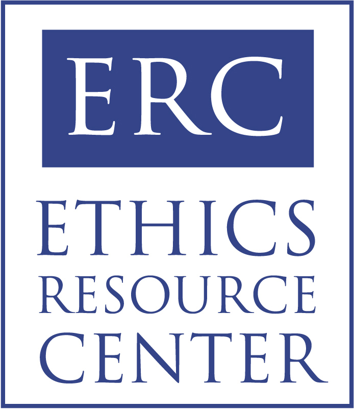 Ethics Resource Center 2345 Crystal Drive, Suite 201 Arlington, VA 22202 USA Telephone: 703.