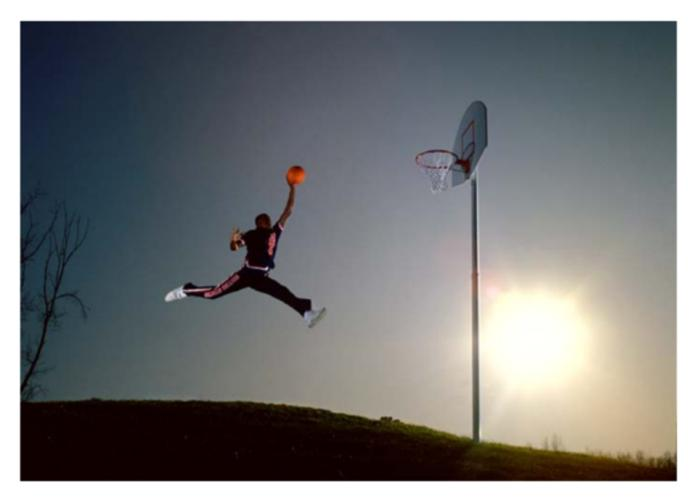 Other News Photographer Sues Nike Over Jumpman Logo On January 23, 2015, photographer Jacobus Rentmeester sued Nike, Inc. in the U.S. District Court for the District of Oregon in Portland for copyright infringement.