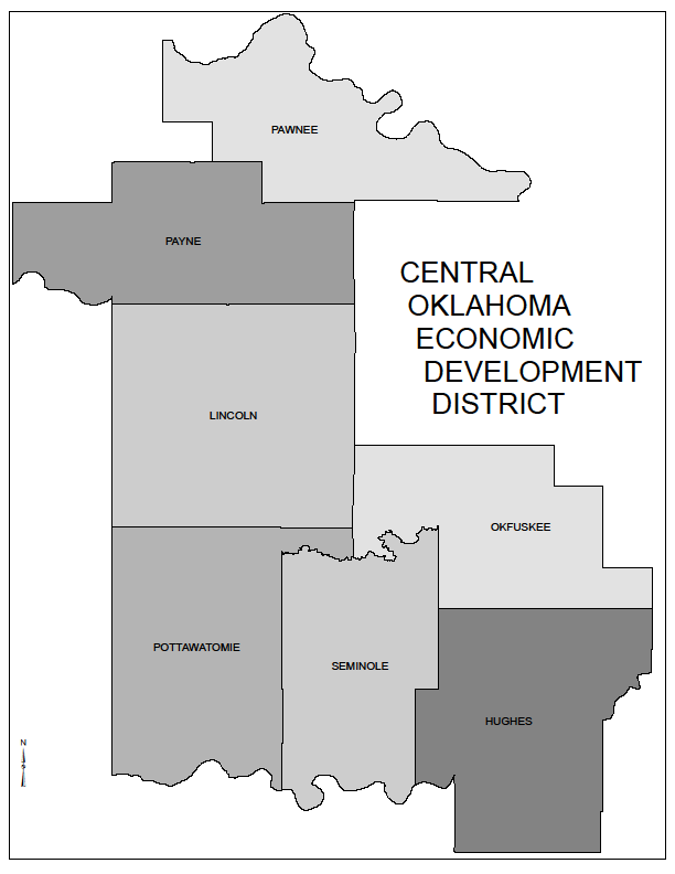 Oklahoma Area Agencies On Aging Pdf