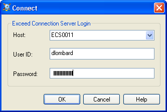 Exceed Connection Server Administrator s Guide You can also use Exceed Connection Server Manager to configure user accounts and create and manage the distribution of Xstart and Xconfig files to