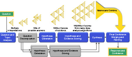 hypothesis generation and evaluation, dynamic learning.