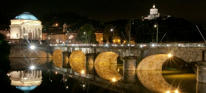 Case study - Lighting of the City of Turin Turin has about one million inhabitant.