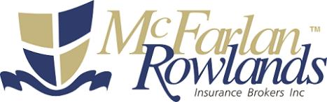 OACCPP s 37 th Annual Conference & AGM Sponsors McFarlan Rowlands Insurance Brokers McFarlan Rowlands Insurance Brokers is the largest independent insurance brokerage in Ontario and can trace its