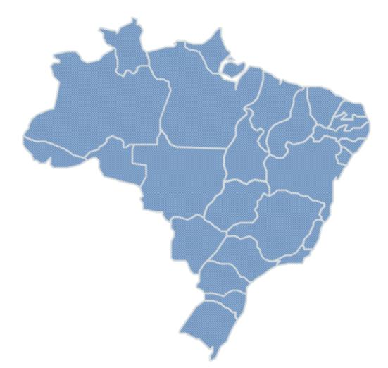Strong national presence with 37 campuses 37 Campuses 10 States 27 Municipalities Macapá (AP) Marabá (PA) São Luis (MA) Lauro de Freitas