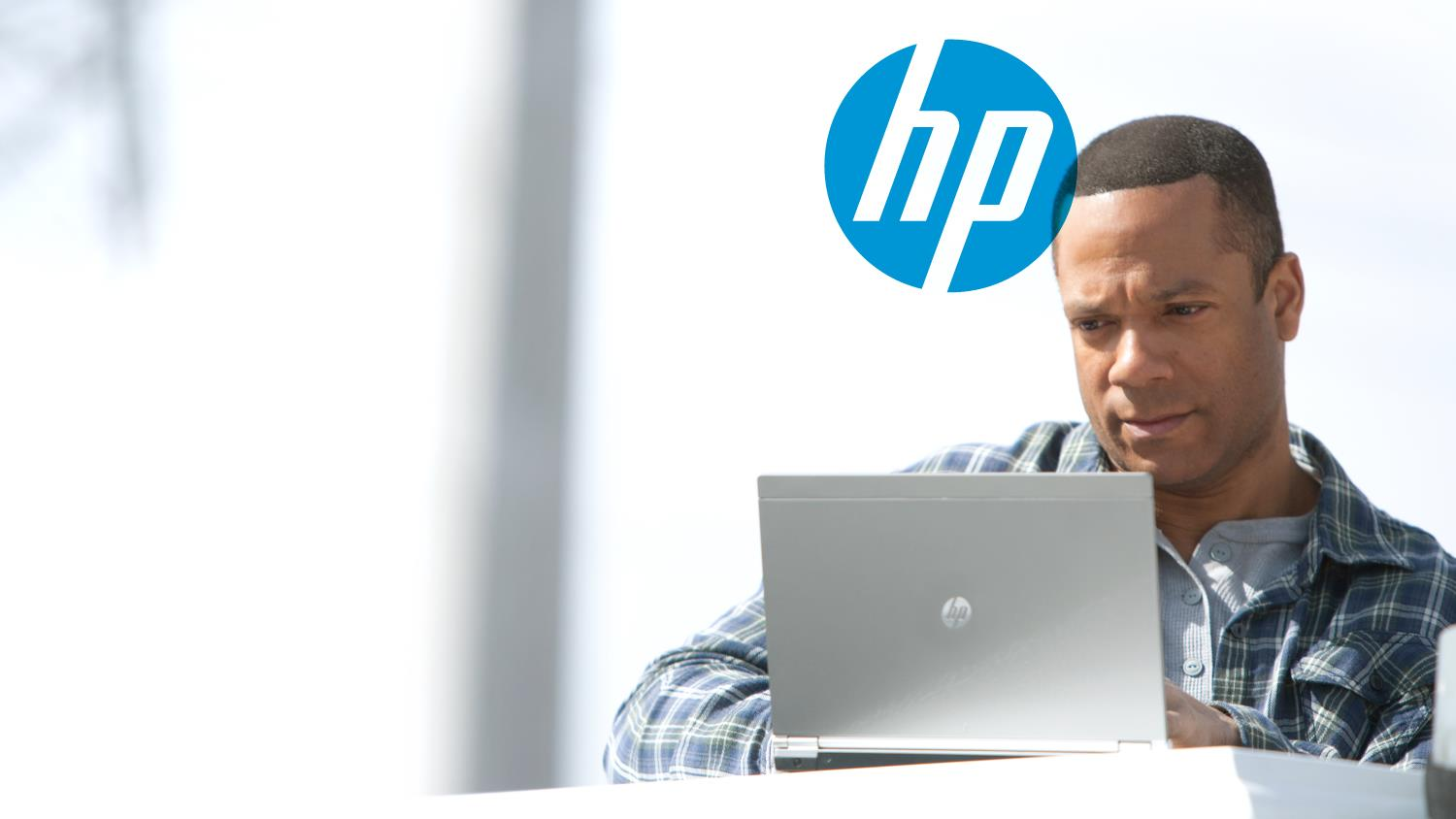 See it in action and get started now! Get more info on the Web: www.hp.