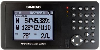 Simrad MX Series Class A AIS System Packages Main Products MX535A 000-10221-001 B MX535A MKD System (MX535A AIS+MX512 CDU ) Parts included: MX535A AIS Transponder MX 535 Mounting Kit. 5.966,94 7.