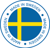 Quality Made in Sweden Engineering, Manufacturing & Supply Chain are