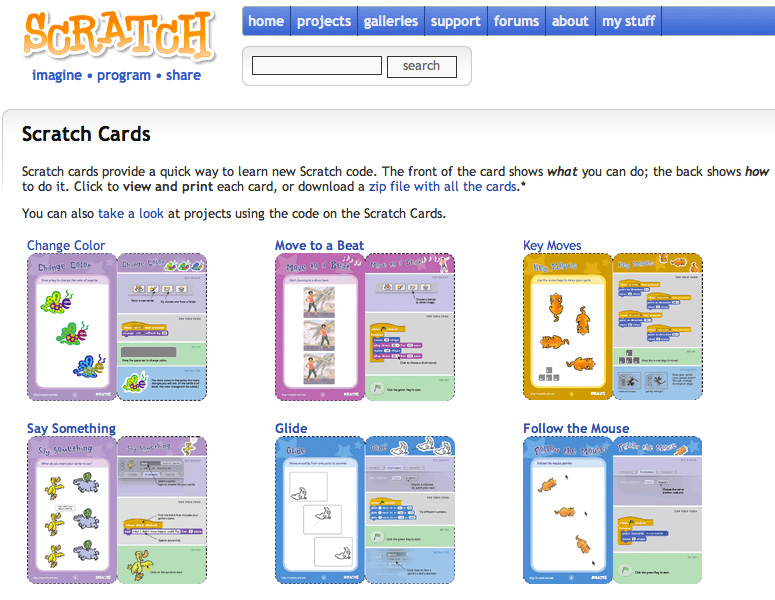 with Scratch in out-ofschool settings, primarily at home. Figure 2.