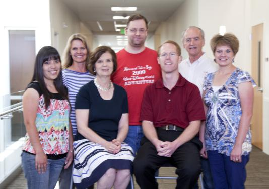 OUR TEAM... FOUNDED Innovations High School was founded January 2012. Classes begin August 2012.