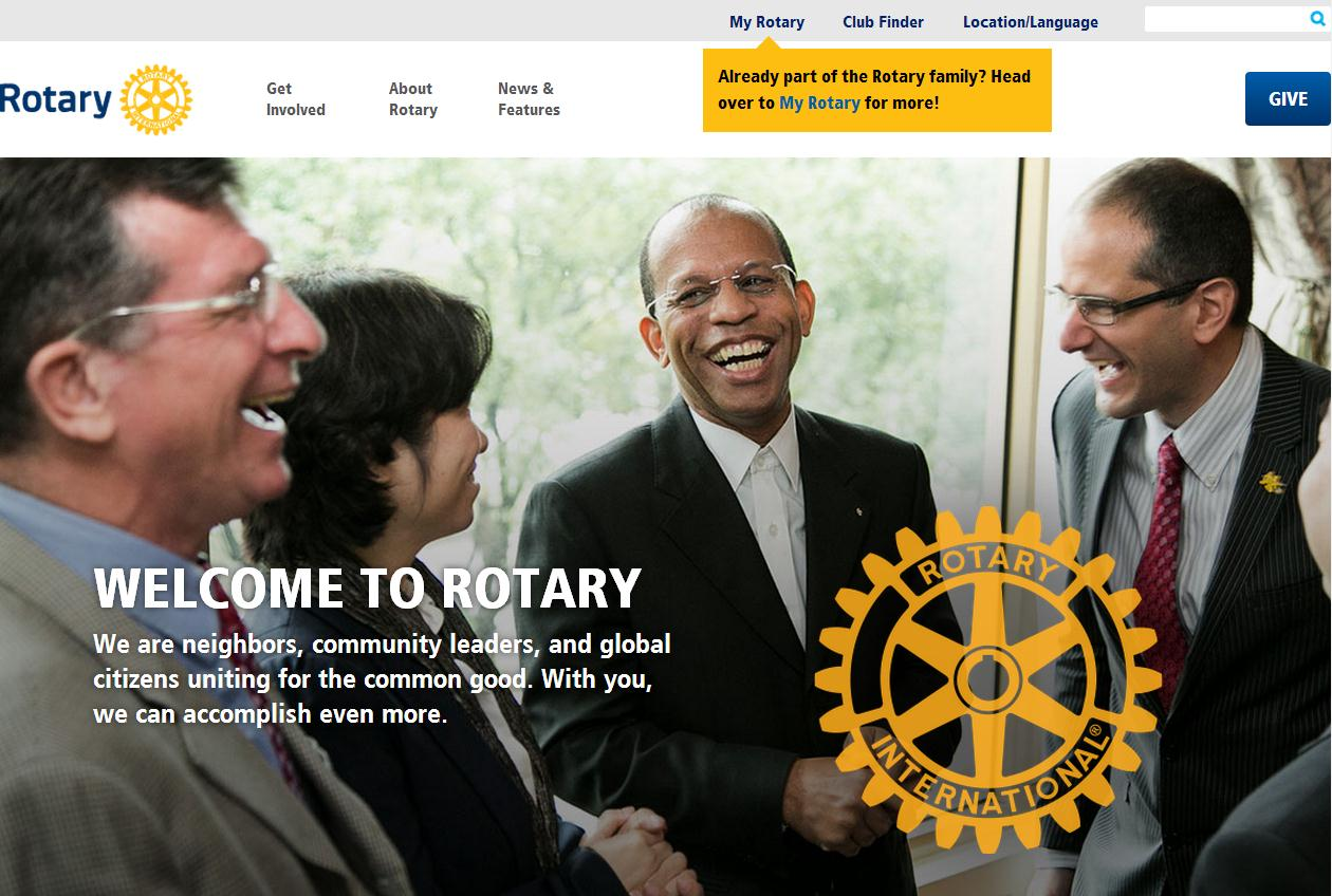 For more information about global grants, visit www.rotary.org/grants.