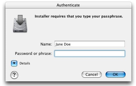 23 2.1.2.1 Installing on Mac OS X The installer automates the installation of Plone on Mac OS X and has been tested on version 10.2.3 and later.