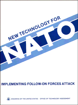 New Technology for NATO: Implementing Follow-On