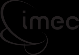 CENTER FOR MICROSYSTEMS TECHNOLOGY (CMST) IMEC UGENT