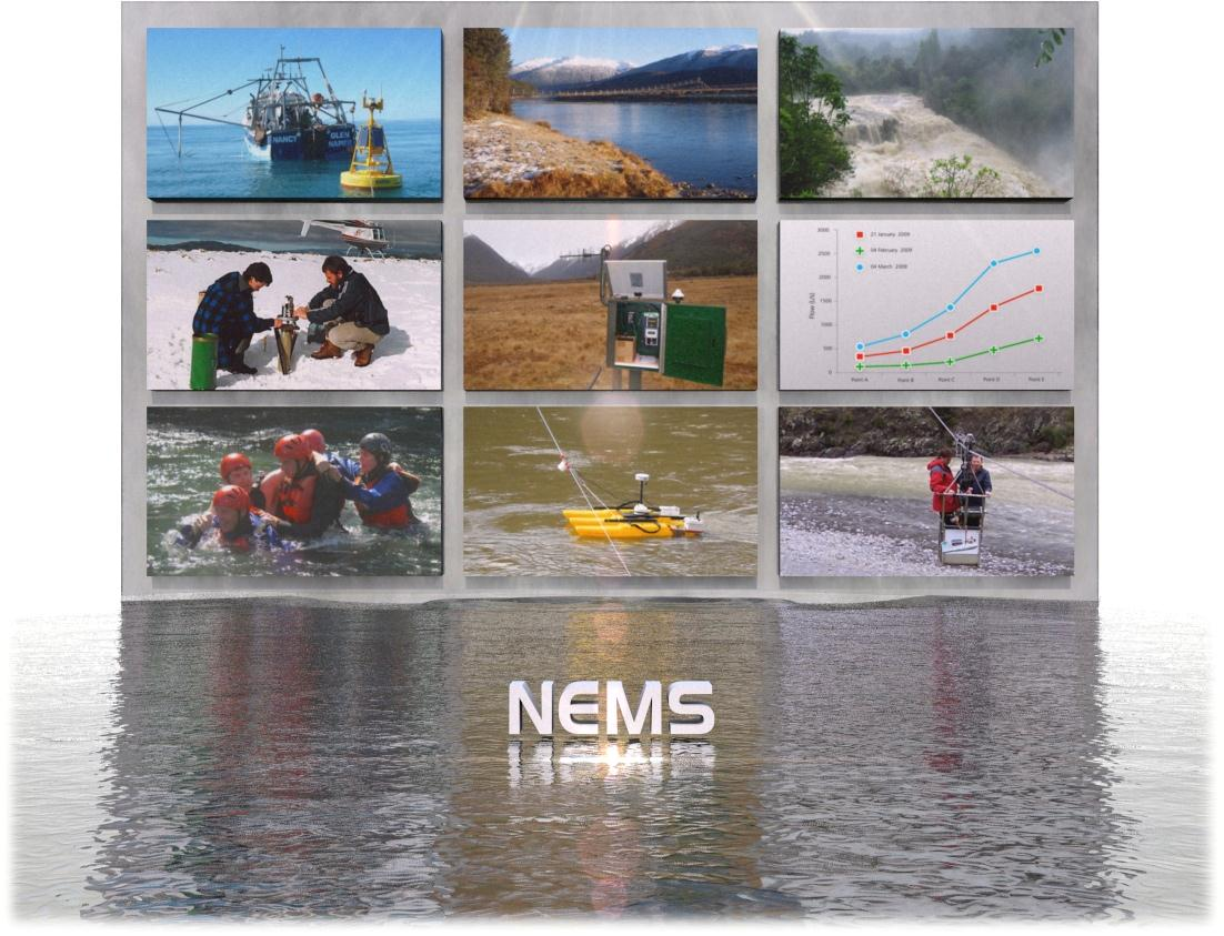 National Environmental Monitoring