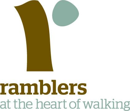 Ramblers report on