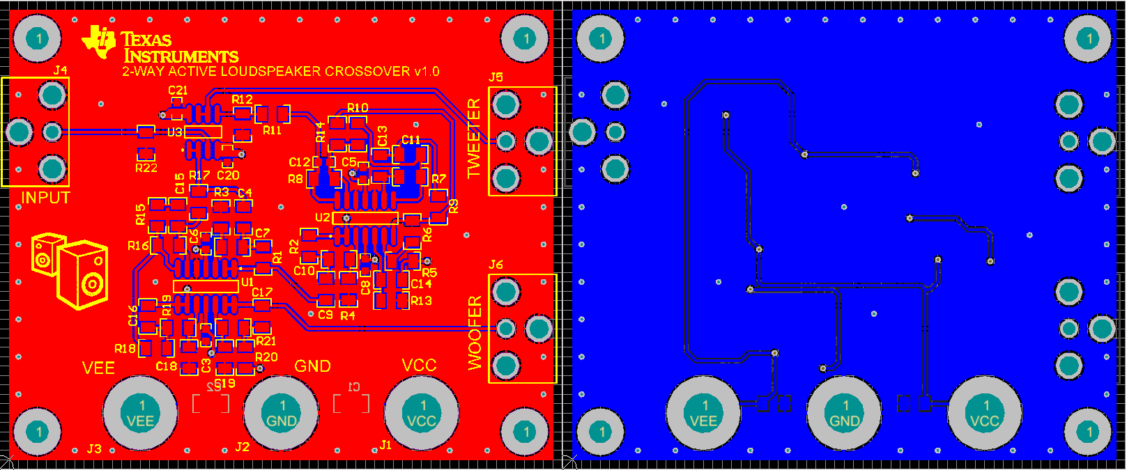 5 PCB Design The PCB schematic and bill of materials can be found in the Appendix. 5.