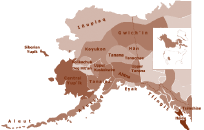 Population. Today more than 100,000 Alaska Native individuals live in Alaska, 1 with many more whose ancestry includes some strand of Alaska Native heritage.