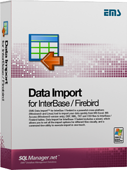 Data Import for