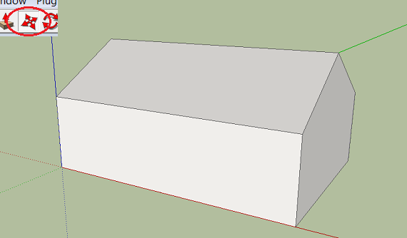 Exercise: Building and zone geometry import from SketchUp Purpose Learn how to create and import building and zone geometry from SketchUp into IDA ICE.