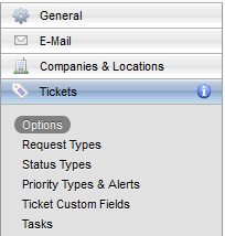 Setting Up the Application 3. Select Visible to Requester to share the denial explanation as a note in the ticket. 4. Click Save.