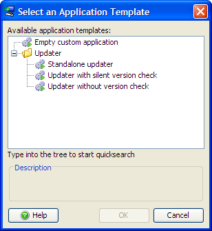 A.1.12 Auto-Update Functionality Introduction install4j can help you to include auto-updating functionality into your application.
