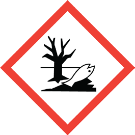GHS Pictogram Name GHS Pictogram GHS Hazard Classes Corrosive Corrosive to metals; skin corrosion; serious eye damage Skull Acute toxicity* Chronic Health Hazard Respiratory sensitization; germ cell
