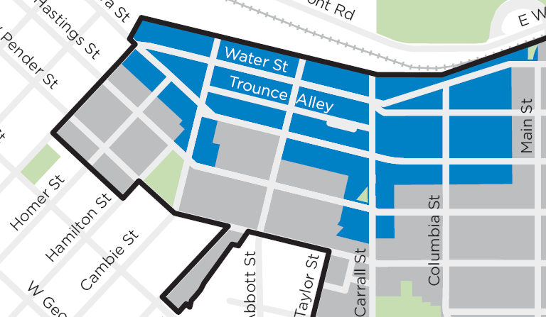 Downtown Eastside Local Area Plan DRAFT Version February 26, 2014