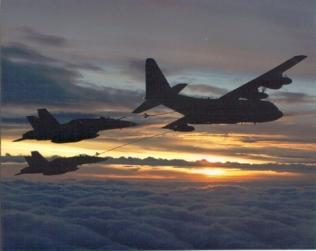 Program Description Program Update Mission: Support the MAGTF commander by providing air-to-air refueling, assault support, day or night, under all weather conditions during expeditionary, joint, or