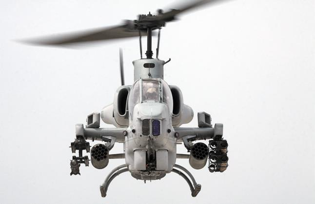 Program Description The AH-1W Super Cobra is a combat proven force multiplier for the MAGTF.