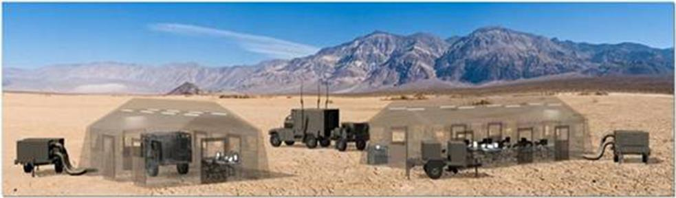 CAC2S Program Description CAC2S Increment I provides the command and control system to process, display, and distribute air and ground data from sensors, other C2 nodes, and aircraft for the ACE