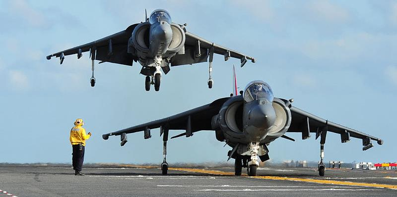 AV-8B II: AV-8B PLAN : PROGRAMMATICS, SUSTAINMENT AND FUTURE Recent operations ODYSSEY DAWN (Libya) and ENDURING FREEDOM (Afghanistan), and Marine Expeditionary Units (MEUs) conducting national