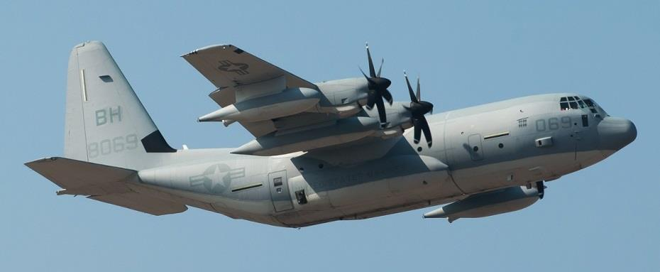 KC-130J KC-130 J AND T PLAN : PROGRAMMATICS, SUSTAINMENT AND FUTURE Active component VMGR squadrons completed the transition to KC-130J in 2009 and have consistently met readiness and operational
