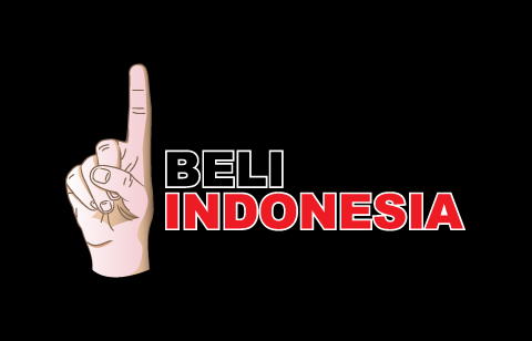 Why BELI INDONESIA Movement? To build The Economy, we can t start from Industry or Production.
