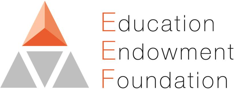 The Education Endowment Foundation (EEF) The Education Endowment Foundation (EEF) is an independent grant-making charity dedicated to breaking the link between family income and educational