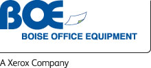 Boise Office Equipment Boise Office Equipment (BOE) opened in 1961 as an office supplies reseller, working primarily with retail customers.