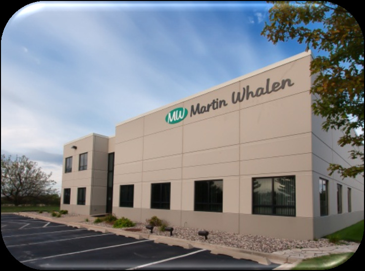 Martin Whalen Office Solutions Martin Whalen has been providing business technology to businesses since 1936.